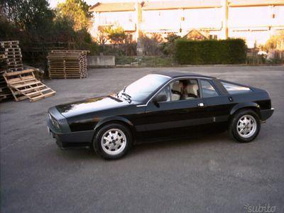usata Lancia Beta Montecarlo - 1981
