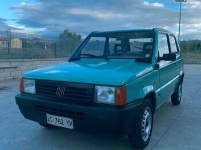 usata Fiat Panda 900
