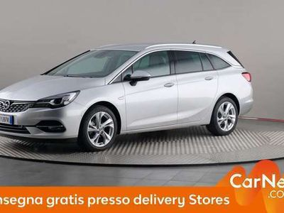 usata Opel Astra SW 1.5C DTI 122CV AT9 BUSINESS ELEGANCE