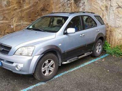 usata Kia Sorento 2.5 16V CRDI 4WD EX Comfort