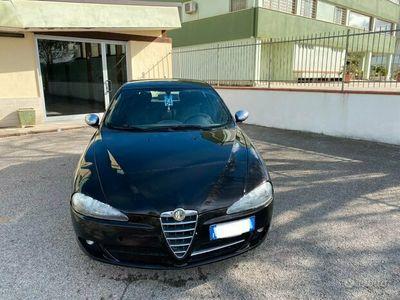 usata Alfa Romeo 147 1.9 M-jet 120 cv