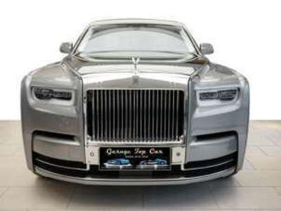 usata Rolls Royce Phantom 6.7 Benzina