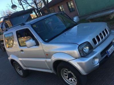 gebraucht Suzuki Jimny - 2007