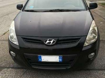 gebraucht Hyundai i20 1.2 5p. BlueDrive GPL Comfort