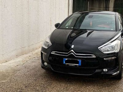 usata DS Automobiles DS5 2.0 HDi 160 Business
