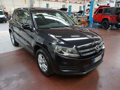 used VW Tiguan 1ª serie - 2012