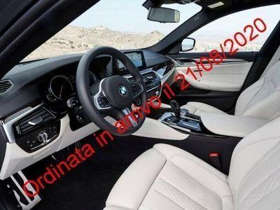 usata BMW 540 i 48V xDrive Msport Serie 5 (G30/G31)