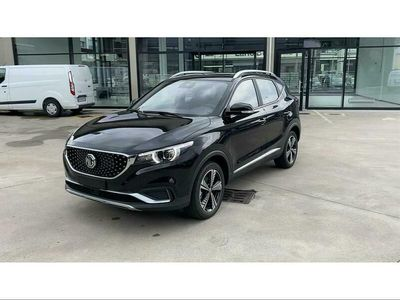 usata MG ZS EXCLUSIVE