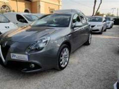 usata Alfa Romeo Giulietta 1.6JTDm TCT Super .. Diesel