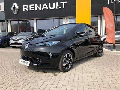 usata Renault Zoe Intens Q90 Flex