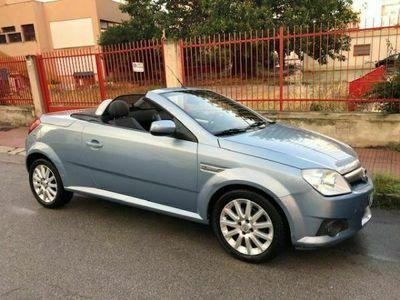 usata Opel Tigra Tigra TwinTopTwinTop 1.3 CDTI First Edition