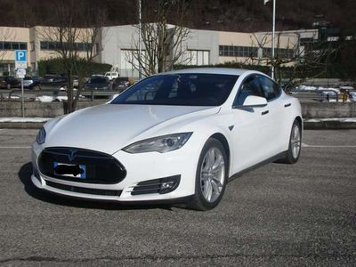 usata Tesla Model S 85D