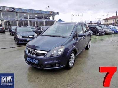 käytetty Opel Zafira 1.9 CDTI 120CV Enjoy Garanzia