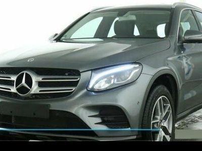used Mercedes GLC220 d 4Matic Premium Amg Navi Led Pelle