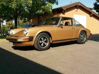 usata Porsche 911 g 2.7 targa