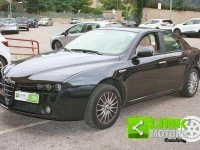 usata Alfa Romeo 159 1.9 JTDm 16V