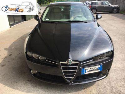 used Alfa Romeo 159 1.9 JTDm 16V Sportwagon Progression