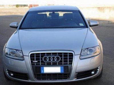 brugt Audi A6 3.0 V6 TDI qu.