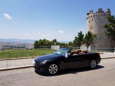 usata BMW 330 Cabriolet 330 Serie 3 (E93) d