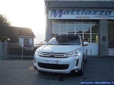 usado Citroën C4 Aircross 1.8 HDi 150 Stop exclusive 4wd