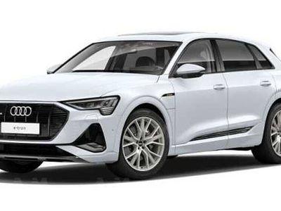 usata Audi E-Tron - Sportback 55 quattro S line edition nuova a Bolzano/Bozen