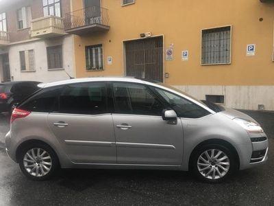 usata Citroën C4 2.0 HDi 138 FAP aut. Exclusive