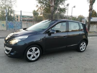 brugt Renault Scénic 1.5 DCI NUOVISSIMO MANIACALE XFETTO