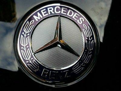 usata Mercedes CLS300 d Auto Premium