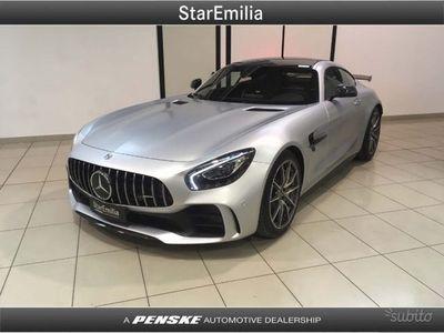 usata Mercedes AMG GT R GT AMG R
