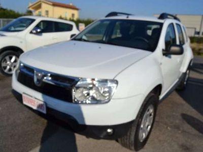 usata Dacia Duster 1.5 dCi 110CV 4x2 solo km 95000