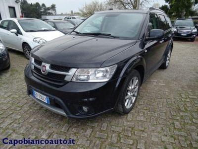 usata Fiat Freemont 2.0 Mjt 170 CV 4x4 aut. Lounge SOLO COMMERCIANTI