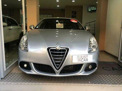 usata Alfa Romeo Giulietta 1.6 TUA CON 167 EURO ANT. 0