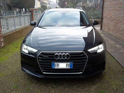 usata Audi A4 Avant 2.0 TDI 190 CV Quattro S tronic Navi Euro6