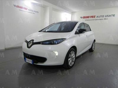 brugt Renault Zoe Intens del 2014 usata a Castenaso