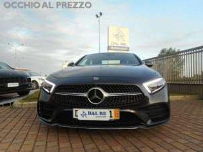 usata Mercedes CLS300 d Auto AMG Diesel