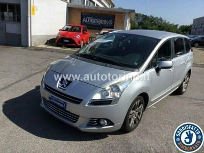 usata Peugeot 5008 50081.6 hdi 8v Allure (feline) 112cv