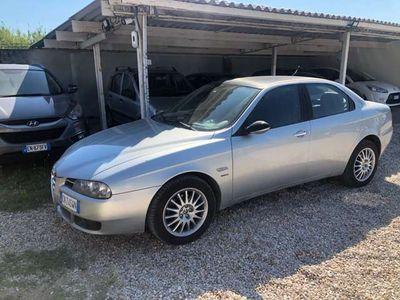usata Alfa Romeo 156 1.9 JTD Progression MOLTO BELLA E BEN TENUTA