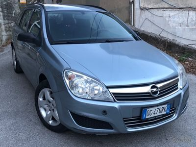usado Opel Astra 2ª serie - 2007 1.7 TDCI 5 PORTE