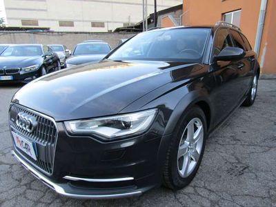 usata Audi A6 Allroad 3.0 TDI 245 CV S tronic Business *162.000 KM*