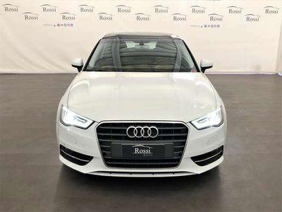 usata Audi A3 3 Porte 2.0 TDI Ambition