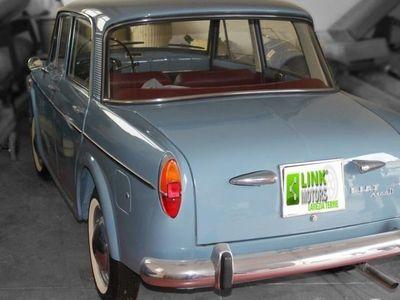 second-hand Fiat 1100D - RESTAURATA - ISCRIZIONE ASI -