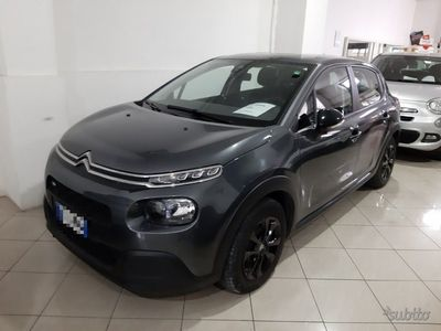 gebraucht Citroën C3 FEEL 1.6 HDI - 75CV