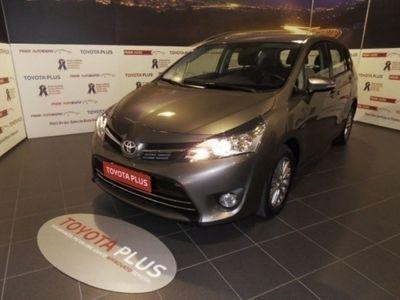 usata Toyota Verso 1.6 D-4D Business