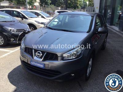 second-hand Nissan Qashqai QASHQAI1.6 16v Acenta