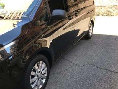 usata Mercedes Vito 2.2 116 CDI PL Tourer Pro Extra-Lon