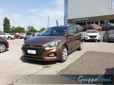 usata Hyundai i20 1.2 5 porte Advanced
