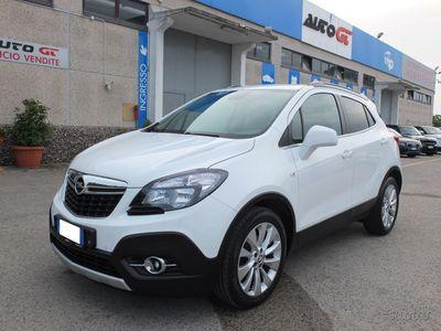 gebraucht Opel Mokka - 2015 1.6 CDTI Ecotec 136CV 4x2 Cosmo