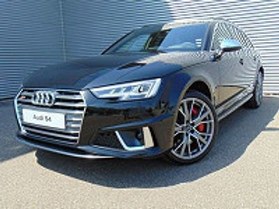 usata Audi S4 Avant Tdi 255(347) Kw(ps) Tiptro Avant Tdi 3.0 Tdi Quattro Hud