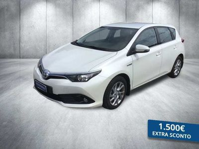 usata Toyota Auris 1.8 Hybrid Active cvt
