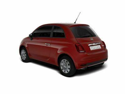 usata Fiat 500 1.0 hybrid Cult 70cv